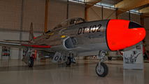 DT-102 - Denmark - Air Force Lockheed T-33A Shooting Star aircraft