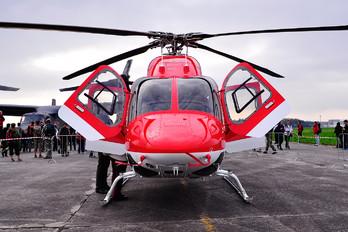 OK-ATR - Private Bell 429