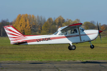 LY-AQK - Private Cessna 172 Skyhawk (all models except RG)