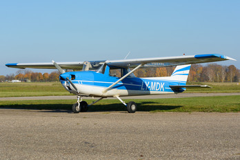 LY-MDK - Private Cessna 150
