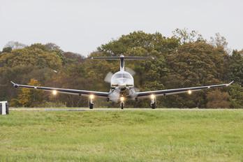 M-HARP - Private Pilatus PC-12
