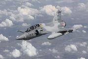 115-YP - France - Air Force Dassault Mirage 2000B aircraft
