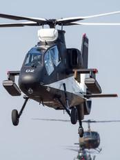 32602 - Japan - Ground Self Defense Force Kawasaki OH-1