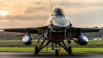 J-197 - Netherlands - Air Force General Dynamics F-16AM Fighting Falcon aircraft