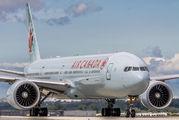 C-FIUL - Air Canada Boeing 777-300ER aircraft