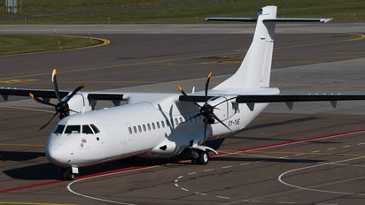 OY-YAE - Mistral Air ATR 72 (all models)