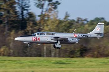 SP-YBC - Private PZL TS-11 Iskra