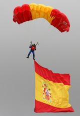 - - Parachute Parachute Military