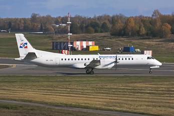 SE-LTU - Braathens Regional SAAB 2000