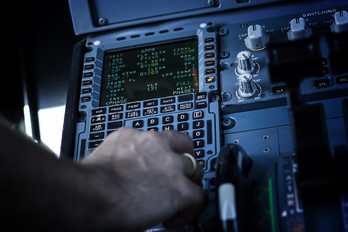 - - Undisclosed Airbus A320