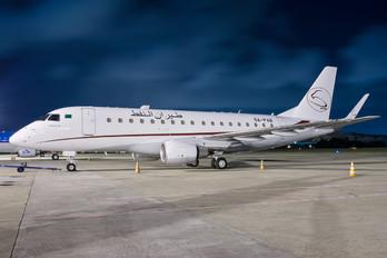 5A-PAB - Petro Air Embraer ERJ-170 (170-100)