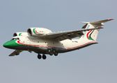 ST-PRM - Sudan - Government Antonov An-72 aircraft