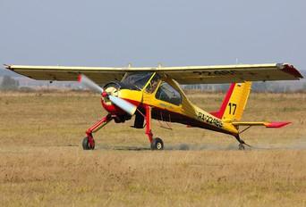 RA-2248G - Private PZL 104 Wilga 35A