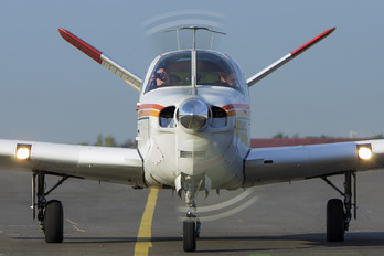 N388GB - Private Beechcraft 35 Bonanza V series