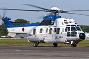01023 - Japan - Ground Self Defense Force Eurocopter EC225 Super Puma aircraft