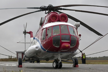 RA-24208 - Aviashelf Mil Mi-8T