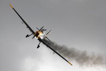 OM-MQK - Aeroklub Kosice Zlín Aircraft Z-226 (all models)