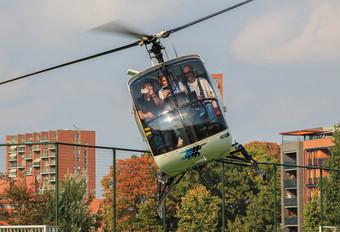 PH-DIB - Sport Helicopters Schweizer 269