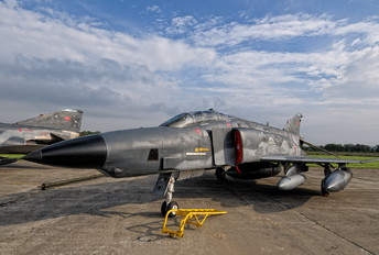 69-7457 - Turkey - Air Force McDonnell Douglas RF-4E Phantom II