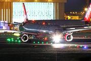 G-VRAY - Virgin Atlantic Airbus A330-300 aircraft