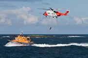 EI-ICG - Ireland - Coast Guard Sikorsky S-92 aircraft