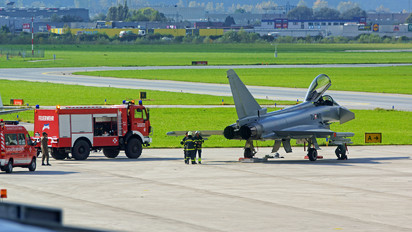 7L-WO - Austria - Air Force Eurofighter Typhoon S