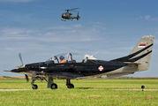 54012 - Serbia - Air Force UTVA 95 aircraft