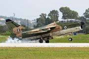 156767 - Greece - Hellenic Air Force LTV TA-7C Corsair II aircraft
