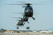 31285 - Japan - Ground Self Defense Force Kawasaki OH-6 aircraft