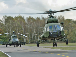 6106 - Poland - Army Mil Mi-17-1V