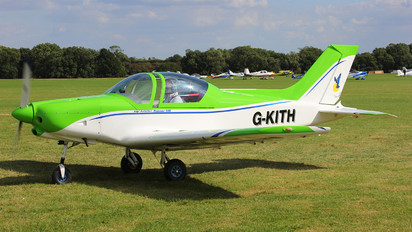 G-KITH - Private Alpi Pioneer 300