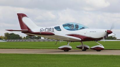 G-CIAX - Private CZAW / Czech Sport Aircraft SportCruiser