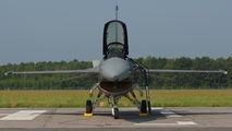 4052 - Poland - Air Force Lockheed Martin F-16C Jastrząb aircraft