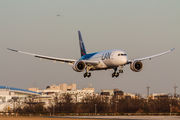 CC-BBD - LAN Airlines Boeing 787-8 Dreamliner aircraft