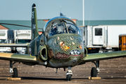 N6364Z - Private BAC 167 Strikemaster aircraft