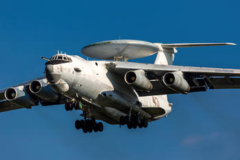 43 - Russia - Air Force Beriev A-50 (all models)