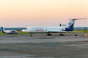 RA-85849 - Kosmos Airlines Tupolev Tu-154M