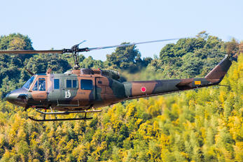 JG-1880 - Japan - Ground Self Defense Force Fuji UH-1J