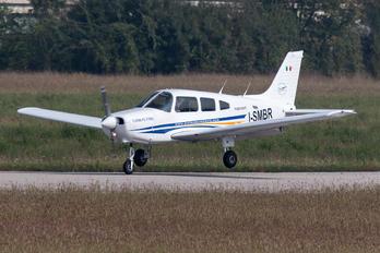 I-SMBR - Private Piper PA-28 Warrior