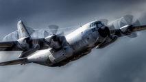 T.10-04 - Spain - Air Force Lockheed C-130H Hercules aircraft