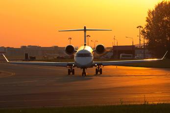 D-ACNQ - Eurowings Bombardier CRJ-900NextGen