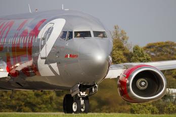 G-GDFG - Jet2 Boeing 737-300