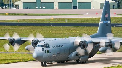 91-1236 - USA - Air Force Lockheed C-130H Hercules