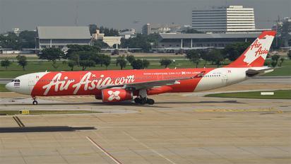 HS-XTB - AirAsia X Airbus A330-300