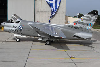 159648 - Greece - Hellenic Air Force LTV A-7E Corsair II