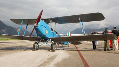 I-CAMV - Private Caproni Ca.100 Caproncino