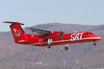 RA-67261 - SAT Airlines de Havilland Canada DHC-8-300Q Dash 8
