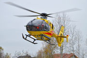 SP-HXV - Polish Medical Air Rescue - Lotnicze Pogotowie Ratunkowe Eurocopter EC135 (all models) aircraft