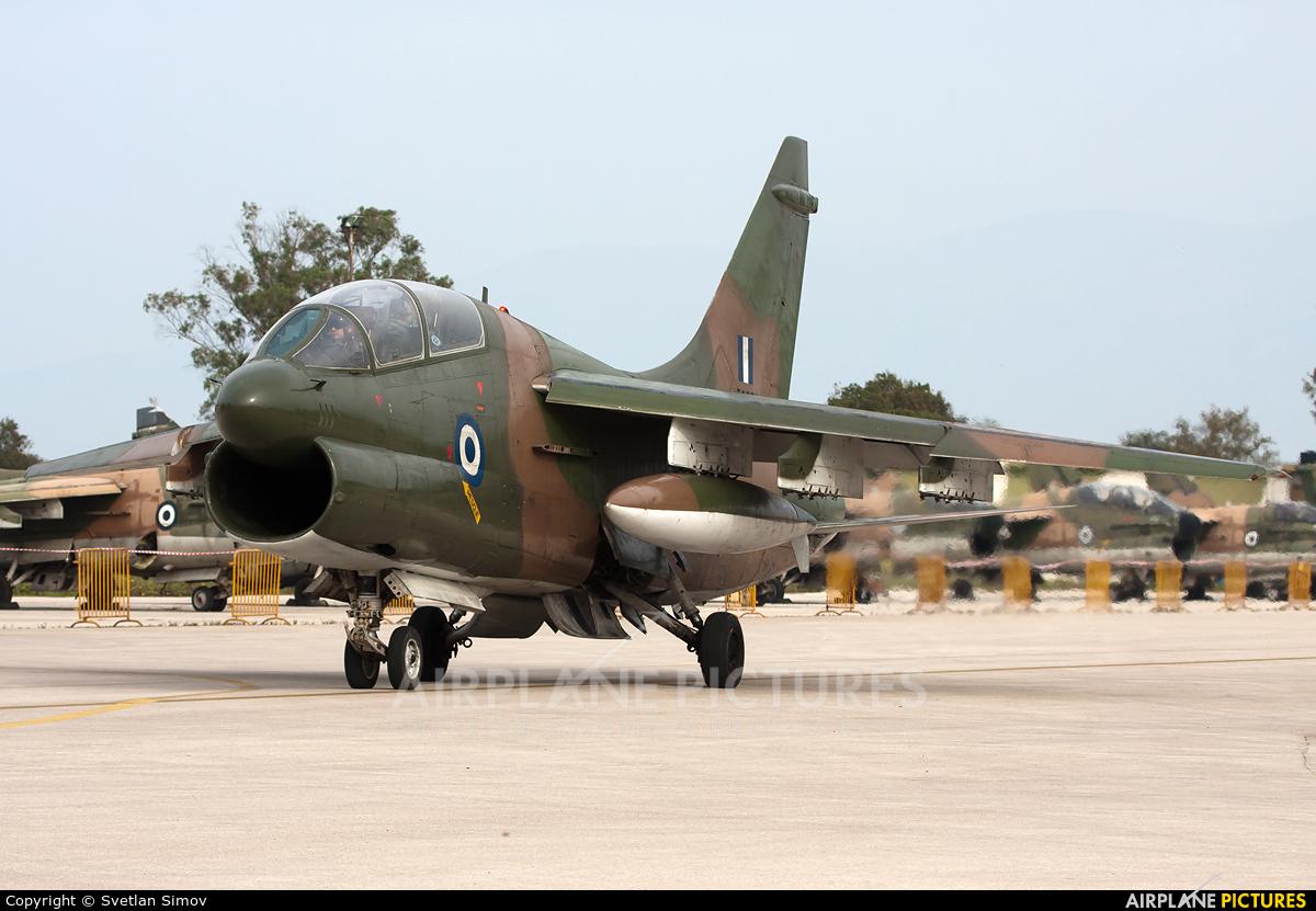 Greece - Hellenic Air Force 154477 aircraft at Araxos