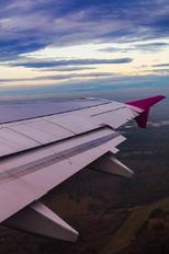 UR-WUA - Wizz Air Airbus A320